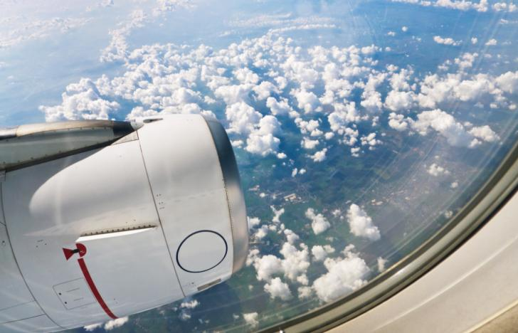Bahnbrechende Innovation für Luftfahrtindustrie